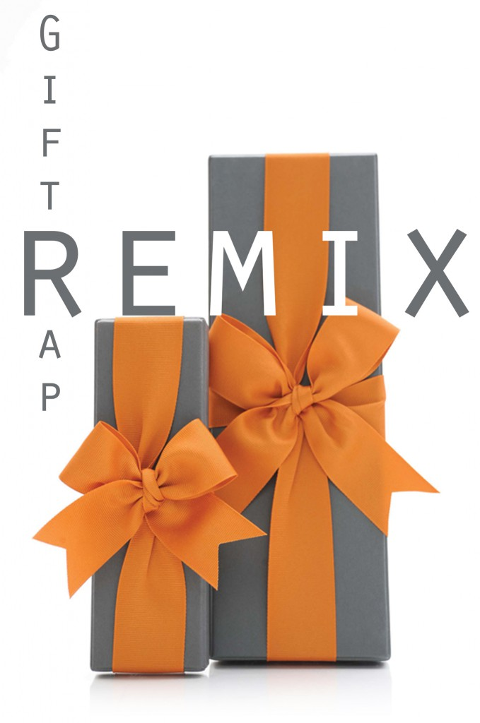 "The ""Gift Rap"" Blog: Remixed"