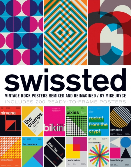 Promotional Product: Book, Swissted