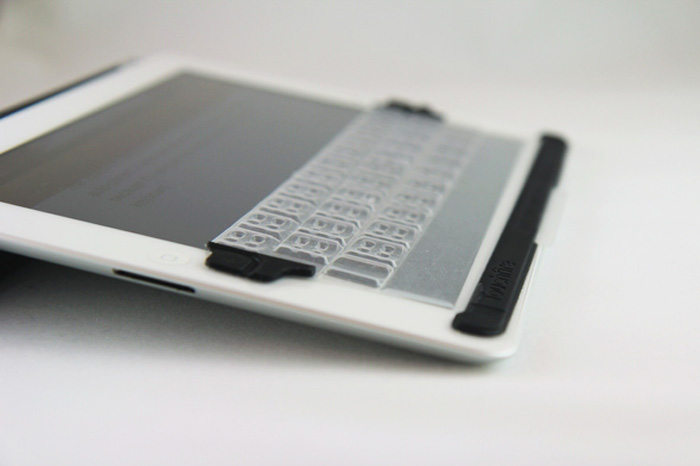 Corporate Gift Ideas: The Touchfire Keyboard for iPad