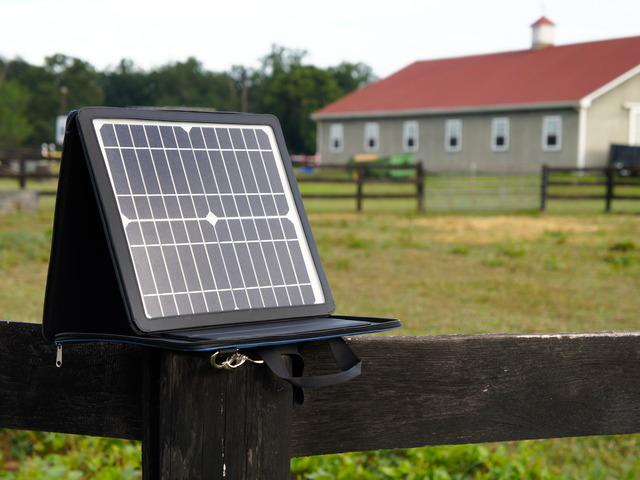 Corporate Gift Ideas: SunVolt  Portable Solar Power Station
