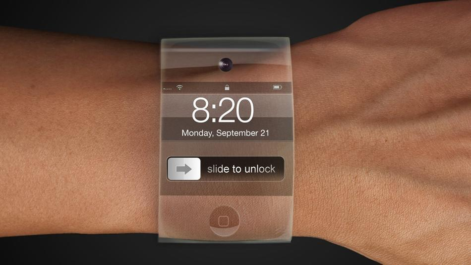 Corporate Gift of the future: Apple Smartwatch | Trims Unlimited