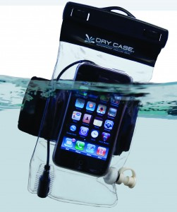 DryCASE- Waterproof Smartphone Case for Destination Club Events | New from Trims Unlimited, Inc.