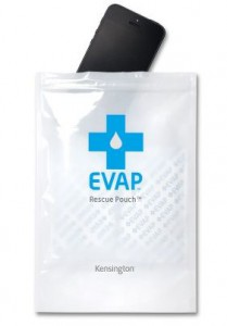 EVAP Rescue Pouch- for Destination Club Events | New from Trims Unlimited, Inc.