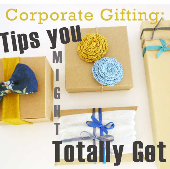 corporate gifting blog
