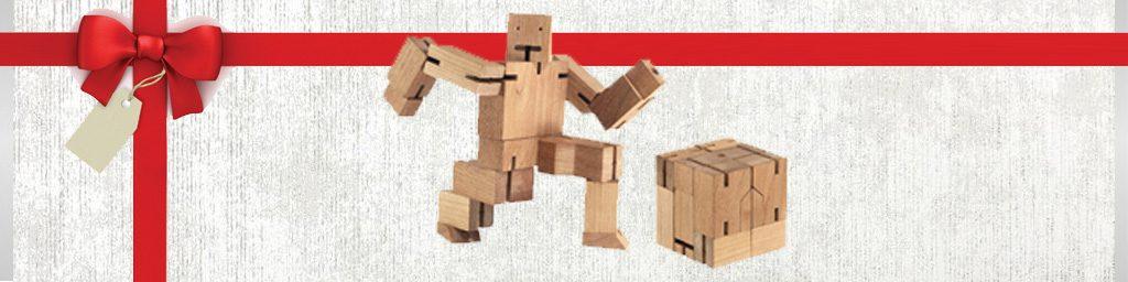 cubebot-promotional-item