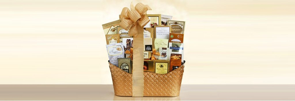 golden-holiday-basket-corporate-gifts-holiday
