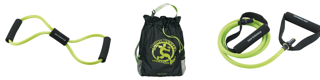 Custom Fitness Promotional Item