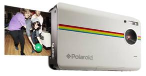 The Polaroid Z2300 Corporate Sales