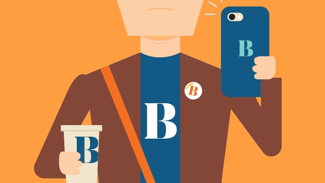 What Millennials Want to See (and Take Home) From Branded Events - Illustration Carlos Monteiro